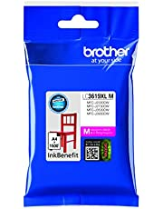 Brother LC3619XLM Magenta Ink Cartridge