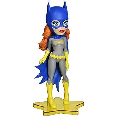 Funko Vinyl Vixens: Classic DC - Batgirl Action Figure: Funko Vinyl Vixens:: Toys & Games