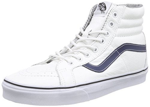 Reissue Sneakers White Unisex Hi Off Hi Vans Sk8 Adults Top AEqPUSA0wx