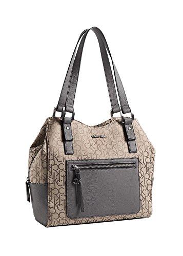Jacquard Hobo Style Bag - 2