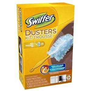 Swiffer Duster Starter Kit PAG40509