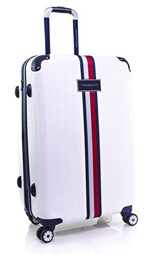 Tommy Hilfiger Basketweave, (White Creme)