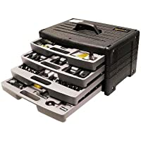 Worker 52884 105 Piece Tool Chest and Tool Set