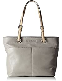 Women's Bedford Top Zip Pocket Tote Bag
