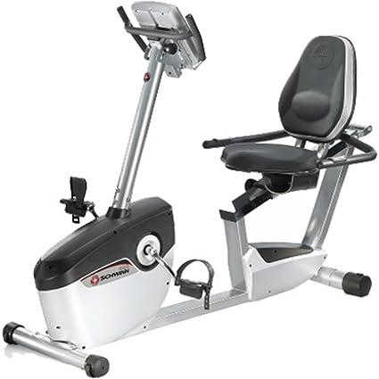 Amazon Com Schwinn 226 Recumbent Exercise Bike Sports Outdoors