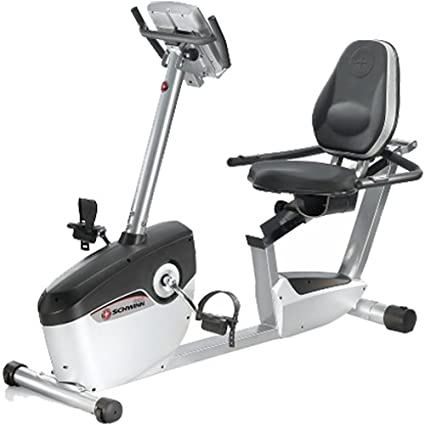 6e2dfccb20e Image Unavailable. Image not available for. Color: Schwinn 226 Recumbent  Exercise Bike