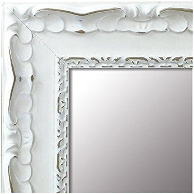 Espejo de Madera Fabricado en España- Tamaño 63x163 cm. Espejo ...