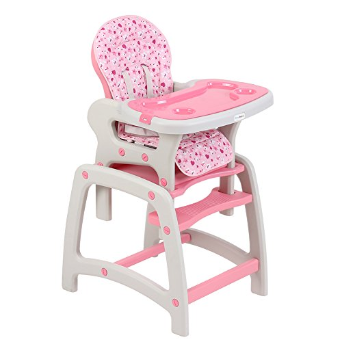 Buy Cheap Dearbebe Infant Healthy Care Comfort Folding Booster Seat Baby Toddler Chair Highchair for...