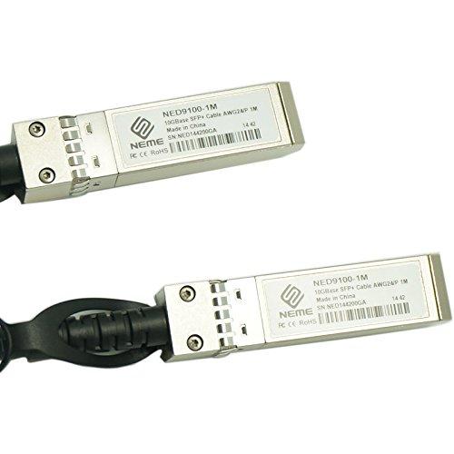 Nengine for HP 537963-B21 SFP+ Direct Attach Coppe...