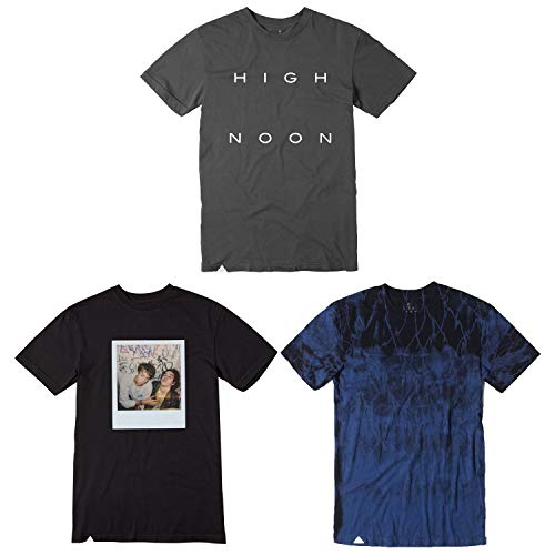 Altamont Tee (ALTAMONT Back to School Skateboard T Shirts 3-Pack Sale Small)
