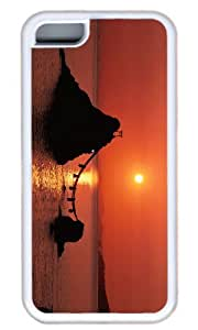 CSKFUOriental Dawn and Dusk Case for iphone 6 5.5 plus iphone 6 5.5 plus TPU White by Cases & Mousepads