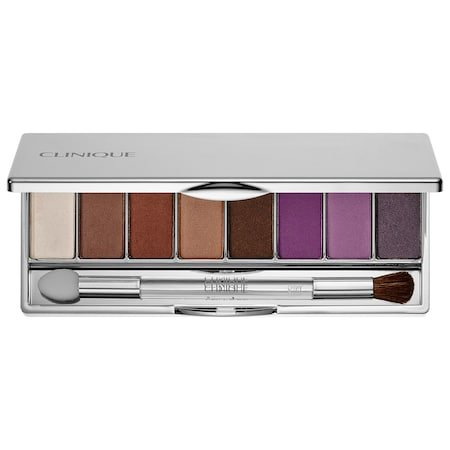 All About Shadow 8-Pan Palette A Black Honey Affair – undefined