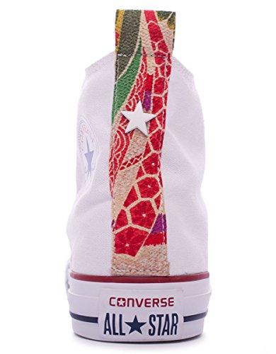 Converse1C15SP20 - Chuck Taylor Hi Canvas Textile edición limitada Mujer
