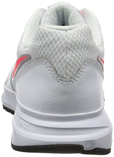 Punch Shoe Hyper Running 6 Magnet Nike Grey Light Downshifter White Swoosh 1wgqxxzB