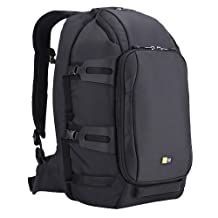 Case Logic DSB-101 Luminosity Medium DSLR with iPad Backpack, Black