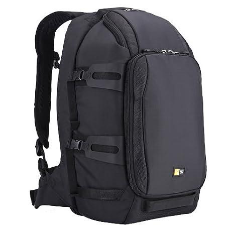Case Logic DSB101K - Bolsa para cámara SLR y Accesorios: Amazon.es ...