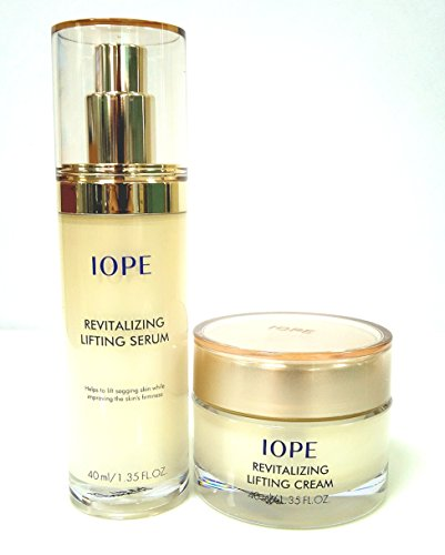 iope-revitalizing-lifting-serum-and-cream-for-brightening-anti-wrinkle-with-free-gift-of-plant-stem-
