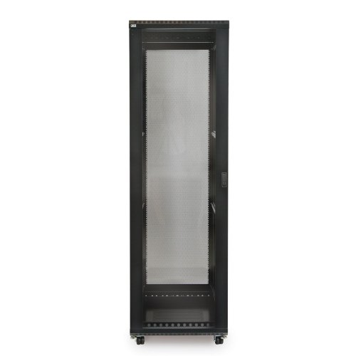 42U LINIER Server Cabinet - Glass/Vented Doors - 36'' Depth by Kendall Howard (Image #2)