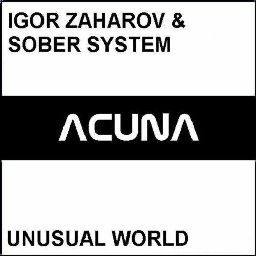 Sober System & Igor Zaharov - Mellow EP