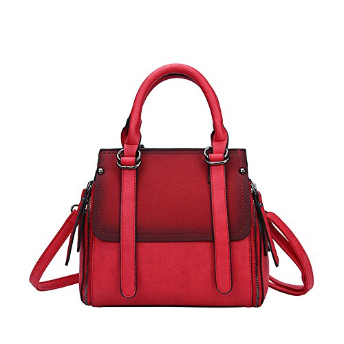 Tslx Handbag New Gules Shoulder Bag messenger vvqwr1SRx