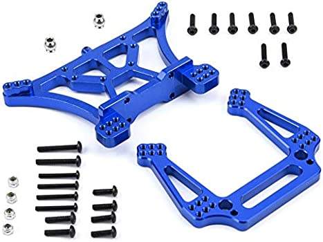 sumicorp.com Spielzeug Chassis & Ersatzteile XUNJIAJIE Aluminum RC ...