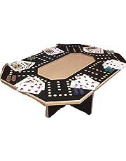 لعبة جكرو مخصصة لستة لاعبين