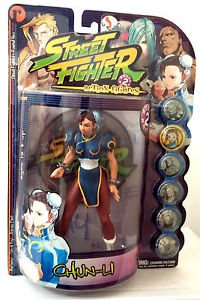 Amazon Com Resaurus Capcom Street Fighter Iii 3rd Strike