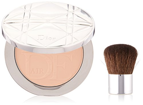 Diorskin Nude Air Powder - # 020 Light Beige by Christian Dior for Women - 0.35 oz Powder