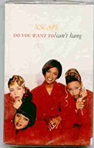 Xscape - Xscape ~ Do You Want To ~ Can