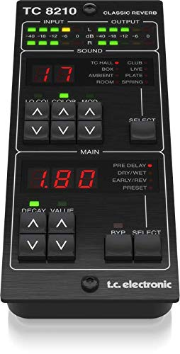TC Electronic DAW Controller TC8210-DT