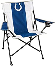 NFL TLG8 Folding Chair with Carrying Case
