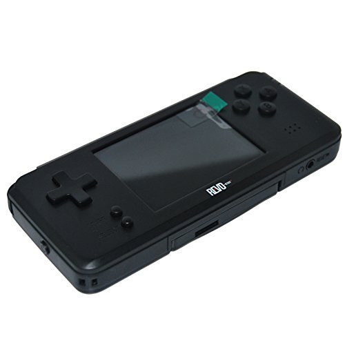 new-solid-black-revo-k101-plus-emulator-game-handheld-in-stock
