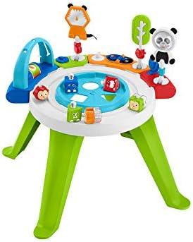 Fisher-Price GGC60 - Centro de actividades: Amazon.es: Bebé