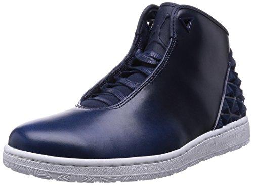 Instigator s Basketball-Schuhe, Obsidian / Foto Blue Black