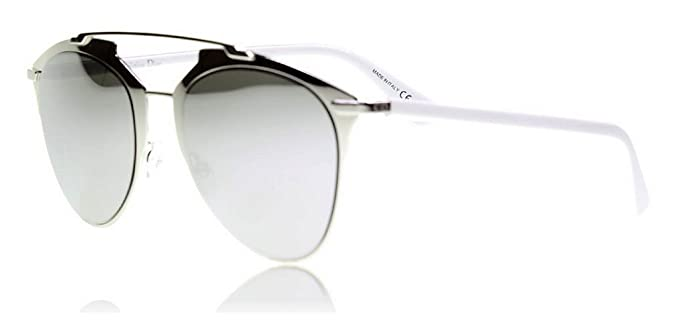 DIOR. - Gafas de sol - para mujer blanco CHROME ET BLANC ...
