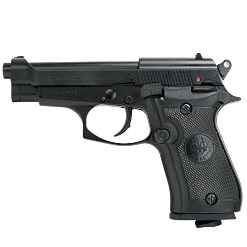 Beretta MOD. 84FS Compact Blowback CO2 Powered .177 Caliber BB Gun Air Pistol, Beretta MOD. 84FS Air Pistol