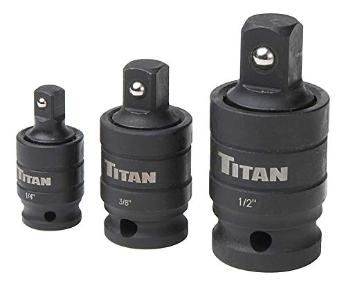 Joint Universal Pin - Titan Tools 16151 1/4