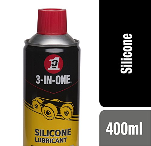 3 In One Professional Silicone Lubricant 400 Ml Amazon Welcome