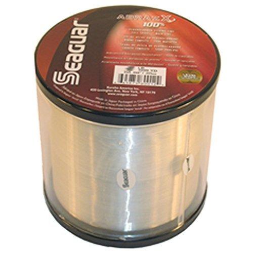 Seaguar Abrazx 100% Fluorocarbon 1000 Yard Fishing Line (8-Pound) by Seaguar
