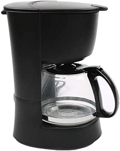 EAHKGmh Mini máquina de café Cafetera Brewer for K-Cup Café Molido diseño Compacto instantánea Goteo térmica Máquina de café máquina de café molido: Amazon.es: Hogar