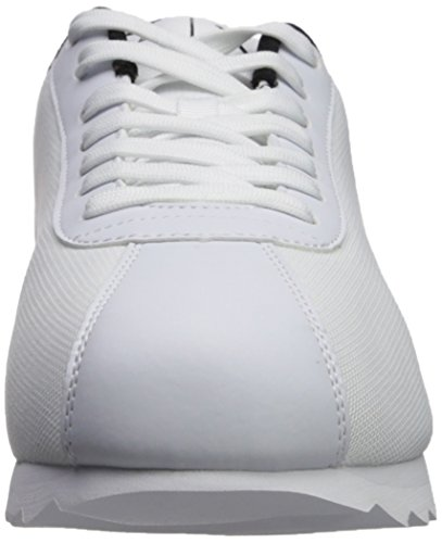 Armani X Logo Men Exchange Armani White Exchange A Sneaker dHnwIvqvT