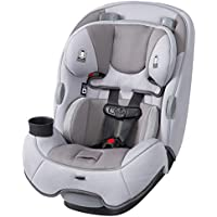 Safety 1st TrioFit 3-in-1 Convertible Car Seat, Cool Grey