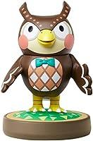 Amiibo Blathers Animal Crossing - Standard Edition