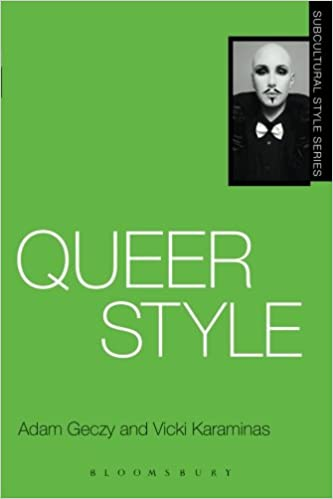 Queer Style (Subcultural Style)