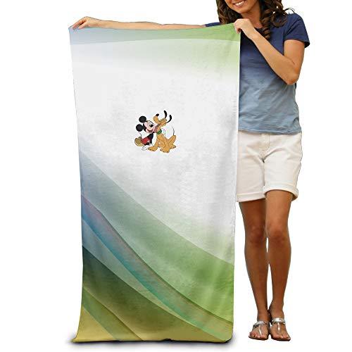 FOOOKL Bath Towel - Friendly Thick Large Swim Beach Towels (Karaoke Machine For Iphone 5c)