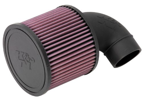 Stack Perf Boxes - K&N CM-8009 High Performance Replacement Air Filter