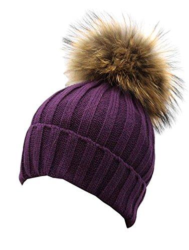 Gellwhu Women Winter Detachable Large 7