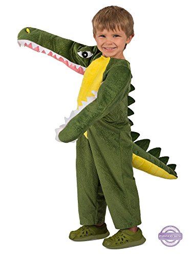 Child Chomping Crocodile Costume 18 Months/2T