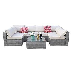 41RbWX6e0VL._SS300_ Wicker Patio Furniture Sets