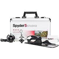 Datacolor S5SSR100 Spyder5STUDIO Color Calibration Kit